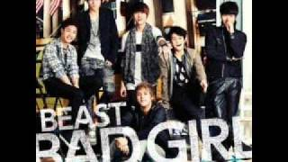[Audio] BEAST - Shock (SONPUB Remix) (Japan Album Limited Edition D)