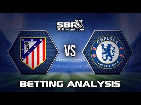 Atletico Madrid vs Chelsea (0-0) 22.04.14 | Champions league Semi-Finals Preview 2014