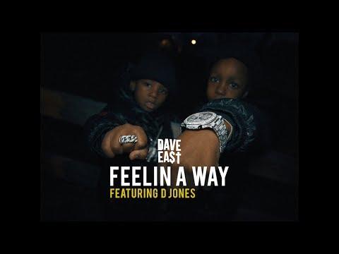 Dave East (Feat. D Jones) - Feelin A Way (Music Video)