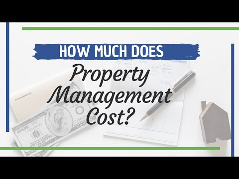 How Much Does Property Management Cost in Green Bay, WI?
