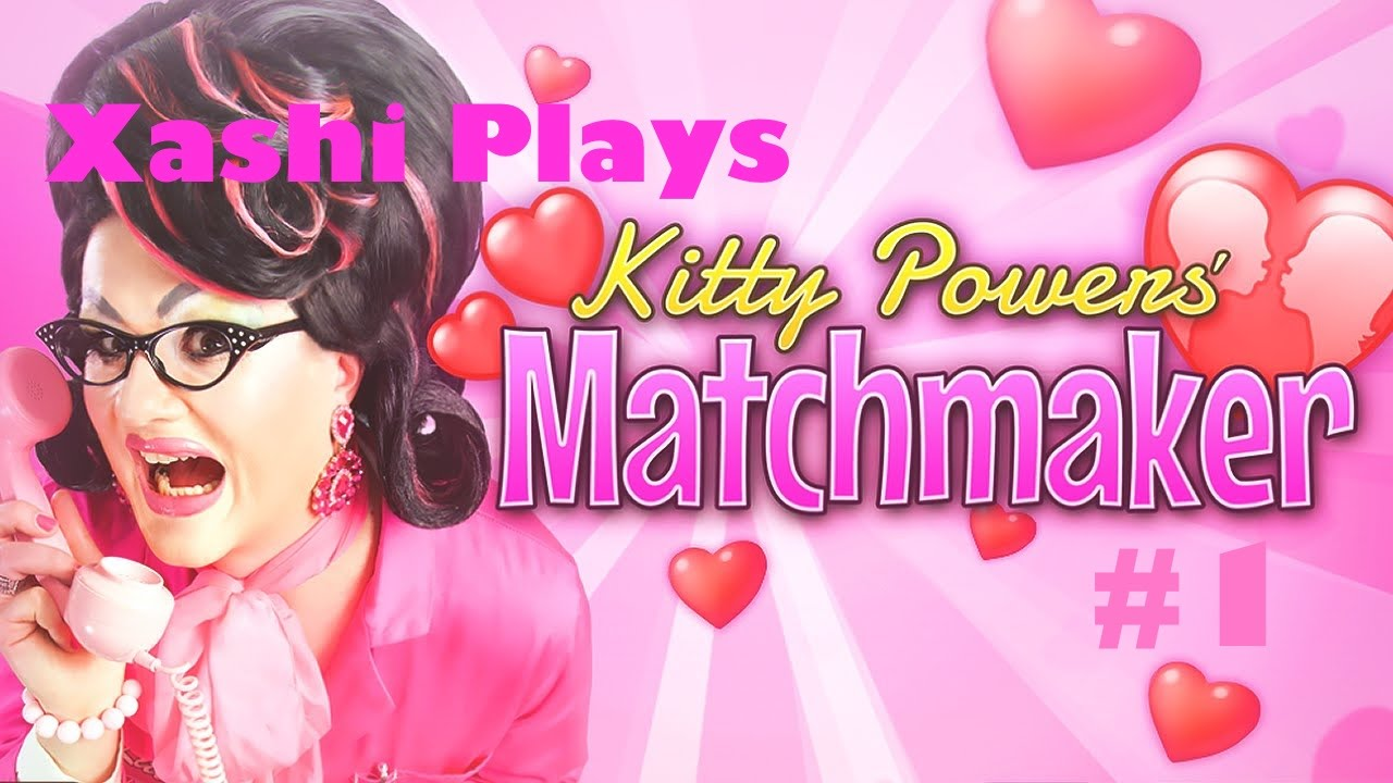 Find similar games to Kitty Powers Matchmaker by genre