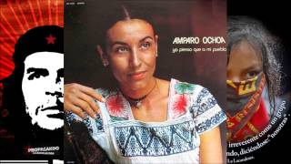 Amparo Ochoa Yo pienso que a mi pueblo 1978 Disco completo