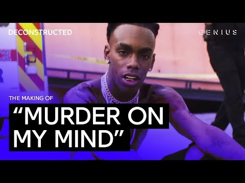 "The Making Of YNW Melly&39;s ""Murder On My Mind"" With SMKEXCLSV  Deconstructed"