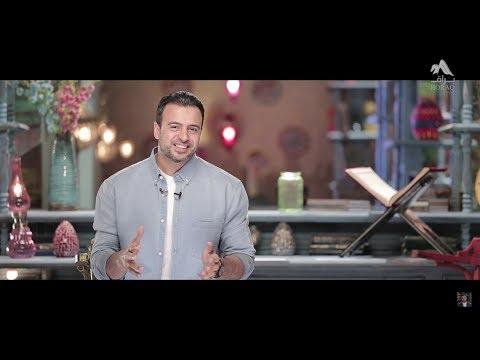 برنامج رسالة من الله الحلقة 15