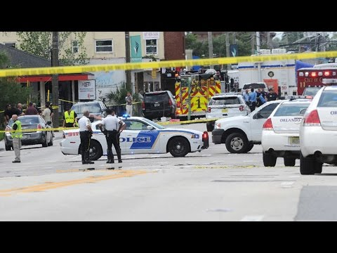 Media companies sue City of Orlando over Pulse shooting 911 calls