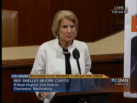 Congresswoman Shelley Moore Capito: Republicans Are Listening & Taking Action On Wasteful Spending