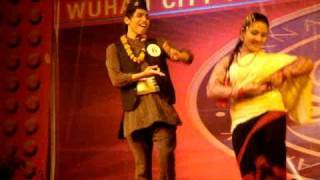 Rajamati Wa (Newari Dance)
