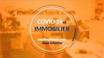 Covid-19 et Immobilier : l'assurance emprunteur - meilleurtaux.com vous informe