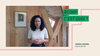 BCORP - Nature & Découvertes