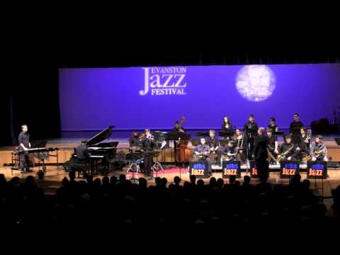 """Blue"" - Evanston Township High School Jazz Ensemble"