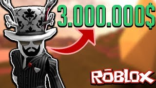 JAILBREAK MILLIONAIRES CREATORS THANK YOU TO ROBLOX
