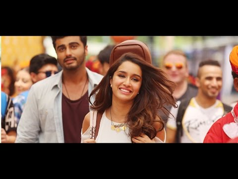 Phir Bhi Tumko Chahunga - Half Girlfriend (Love Mix) - DJ Syrah