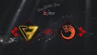TNC Tiger VS Veteran - Join Dota #13 Group Stage