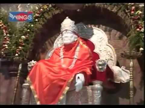Shri Shirdi Saibaba Evening Aarti