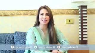 Reema Khan Introduces her Official social media accounts