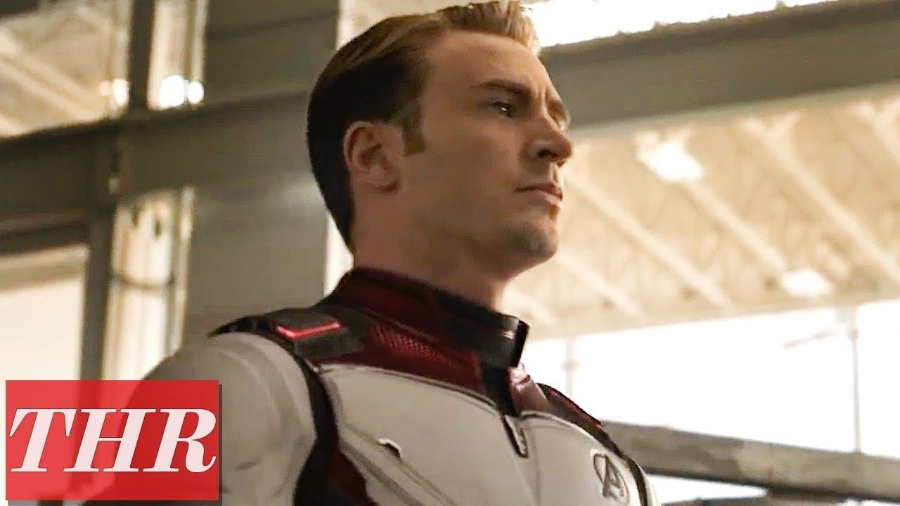 'Avengers: Endgame': How Will it End? | Heat Vision