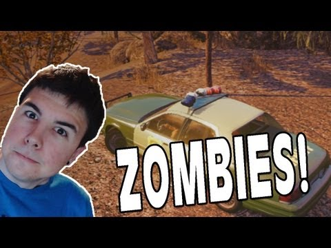 El Sherif MATAZOMBIES!! - State Of Decay | Ep.2