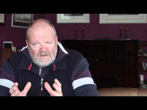 Anton von Wietersheim (Full Interview) (Namibia Documentary Series)