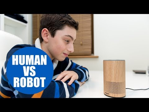 Child genius proves that Amazon's Echo gives the WRONG answer