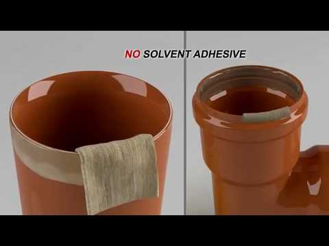 UNDERGROUND Pipe Fittings Video