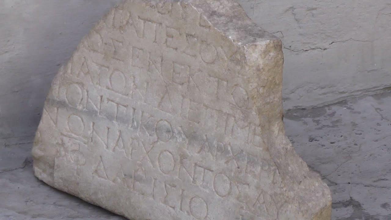 Столетия под землёй: археологи нашли в Крыму уникальный артефакт