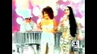 Elton John - Final Medley (Live on The Cher Show 1975 with Bette Midler & Flip Wilson) HD
