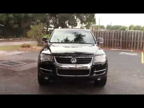 2008 Volkswagen Touareg, Asanka Cars.Com, Financing For All Credit