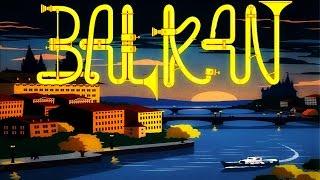 Baixar ELECTRO BALKAN - Compilation