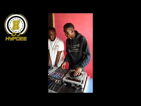 DJ hypdee  practice time at vibes dj academy