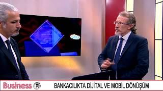 Bankacılıkta Dijital ve Mobil Dönüşüm