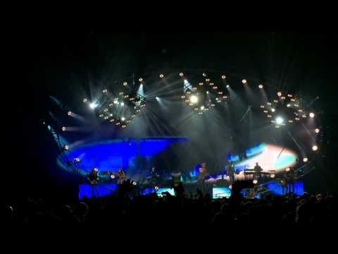 Wheels Up Tour - Lady Antebellum - 747 - Live