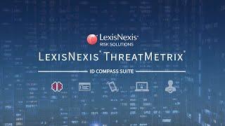 LexisNexis ThreatMetrix for Insurance