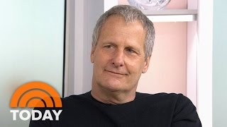 Jeff Daniels On 'Steve Jobs': 'He Changed The World' | TODAY