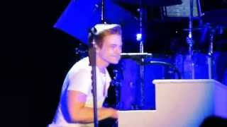 Wanted - Hunter Hayes Live 6-13-14 @ Country Summer Santa Rosa, CA