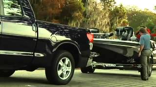 NITRO Boats: Safety Ch.3 - Trailering