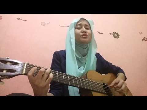 Gaby - Begitu Indah (Cover by Filza Syazwina)