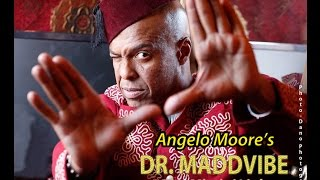 Dr. MaddVibe and The Missing Links / With Angelo Moore of Fishbone
