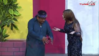 Gulfam Best Performance 2019 || Tune-In Entertainment || Super Funny New Stage Drama Clips