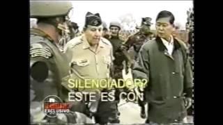Reportaje: Video inédito de la Operación Chavín de Huántar