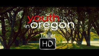 Youth in Oregon Official Trailer #1 (2017) Frank Langella, Christina Applegate Comedy Drama Movie HD