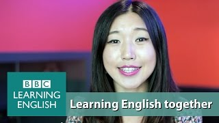Learn English with BBC Learning English