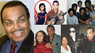 Unknown Mind Blowing Facts About Joseph Jackson || Pastimers