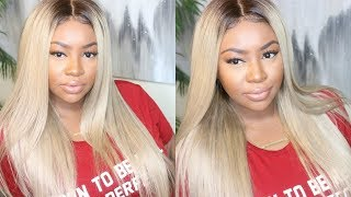 Baixar How to Achieve My Ash Blonde Hair!!! | WOC Friendly | Westkiss Hair