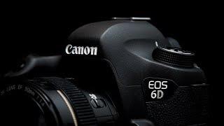 Review Canon EOS 6D مراجعة