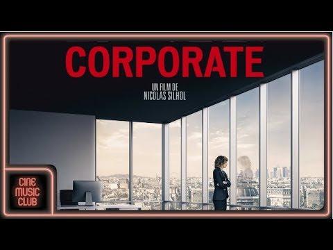 Mike Kourtzer, Alexandre Saada - Corporate (Générique de Fin) (musique du film