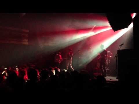 Deerhunter - Back to the Middle @ Webster Hall, NYC (9/18/13)