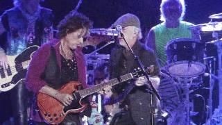 Aerosmith - Stop Messin