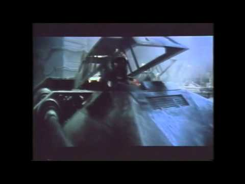 """RARE 1980 """"The Empire Strikes Back"""" Interviews And The Future Of Star Wars."""