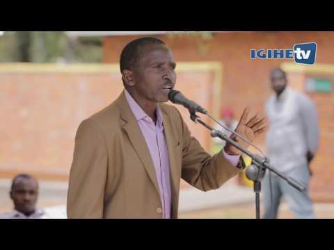#Kwibuka23: Karamaga Thadée yagaragaje ibimetso simusiga byuko Jenoside yateguwe