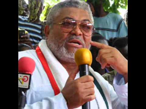 jj rawlings bbc interview Mills death could have been ...
